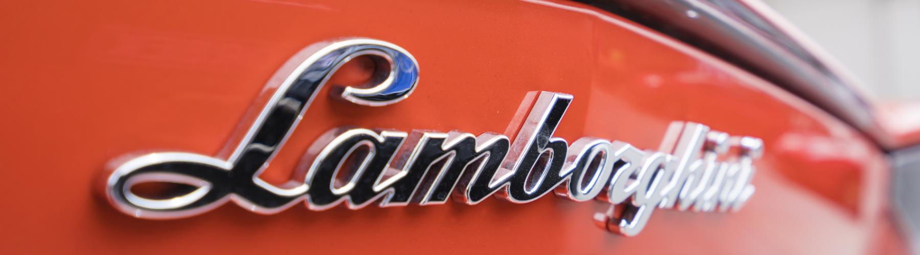 lambo-red